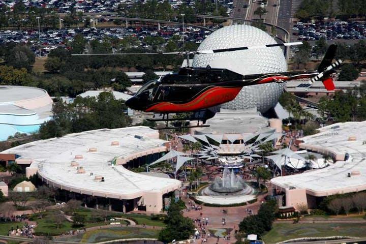 Orlando Disney Spectacular Tour