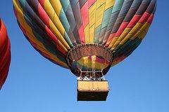 Marrakech: Hot Air Balloon Tour with Breakfast