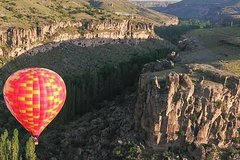 Economic Cappadocia Balloon Tour (IHLARA VALLEY)