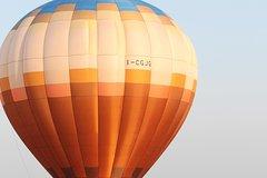 Hot Air Balloon Flight Milan
