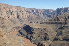 Ace of Adventure: Aerial Tour of the Grand Canyon's West Rim