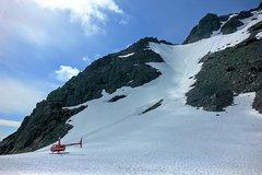 Glacier Landing Helicopter Tour