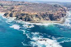 Helicopter Tour - Oceanside to Laguna Beach and back!