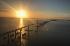 See All of Gorgeous Tampa Bay by Helicopter
