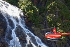 Ketchikan Helicopter Tour
