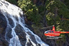 Helicopter Tour Ketchikan, Combo Tour