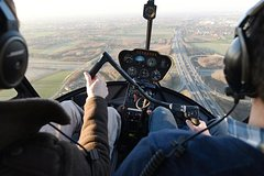 Helicopter Piloting Experience from Westchester