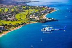 West Maui and Molokai
