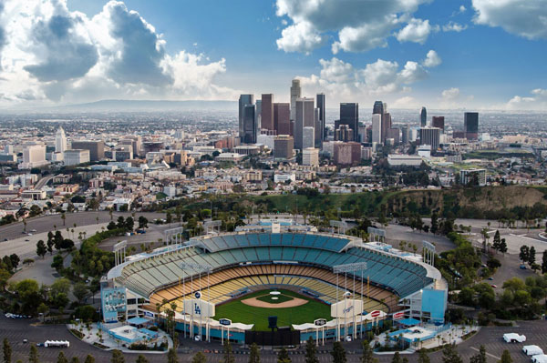 Los Angeles VIP Helicopter Tour