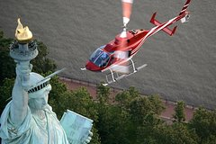 Taste of NYC Helicopter Tour