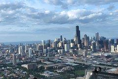 Discover Chicago Tour - Premium
