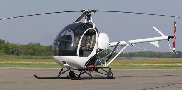 Sacramento Helicopter Flight