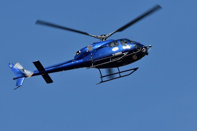 Sacramento Custom Helicopter Tour