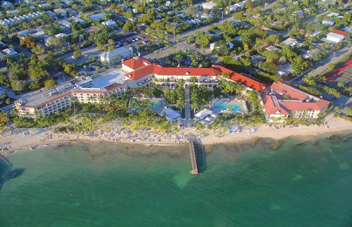 Key West Discovery Ride Helicopter Tour