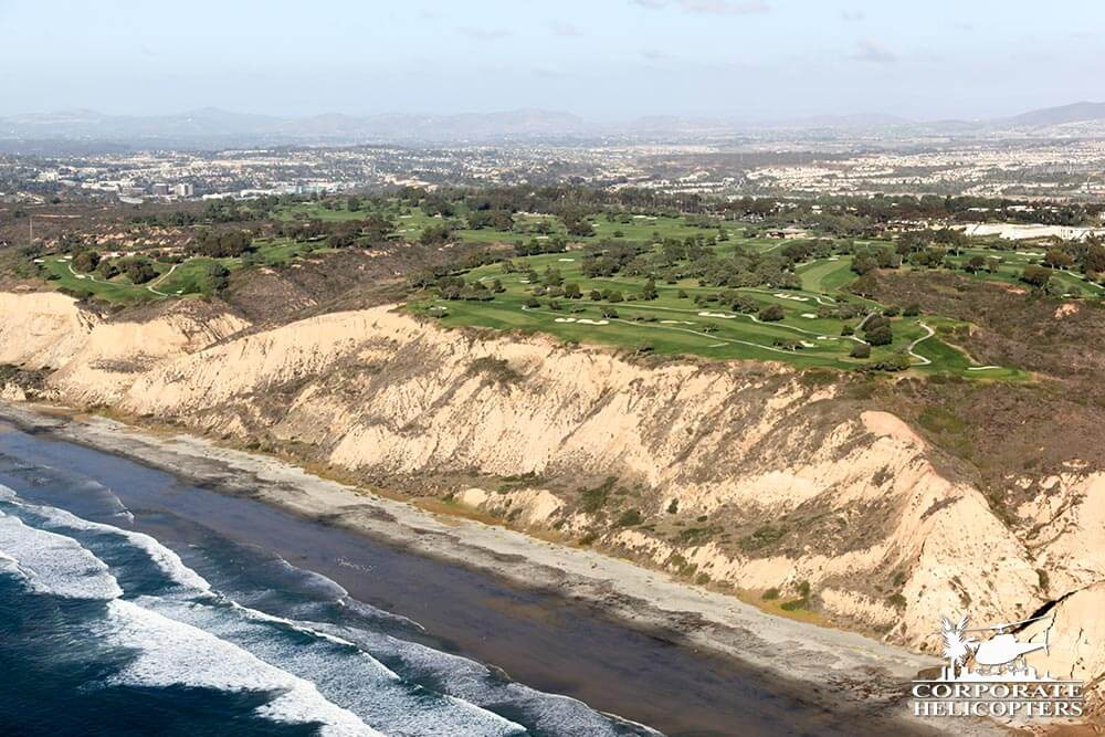 San Diego Unforgettable Helicopter Tour