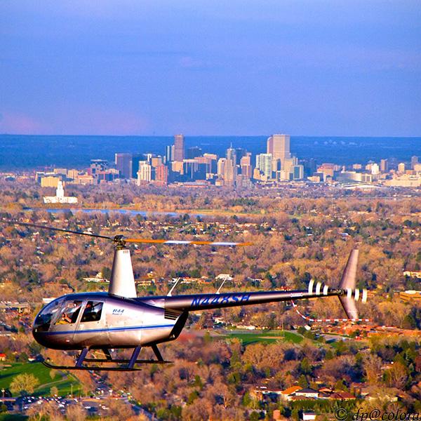 Greater Denver Getaway