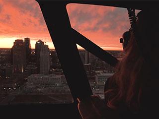 Kansas City Plaza Helicopter Tour
