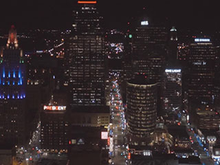 Kansas City Signature City Helicopter Flight